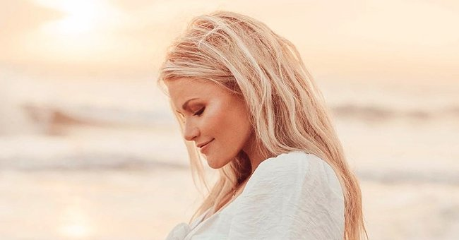 Check Out DWTS Pro Witney Carson's New Stunning Photos as She Gives Update on Her Pregnancy