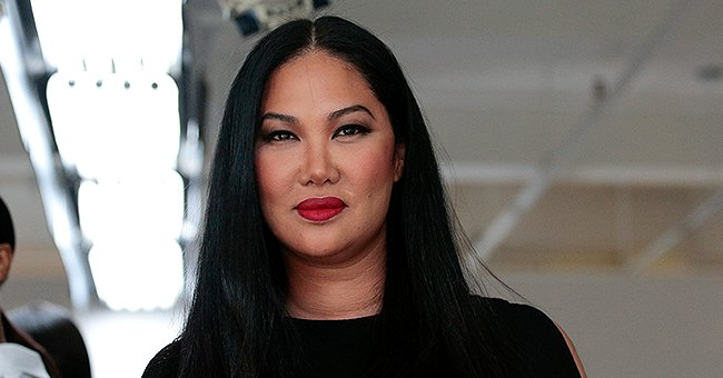 Check Out Kimora Lee Simmons with Her 5 Kids in a New Video as They Spend Quality Time Together
