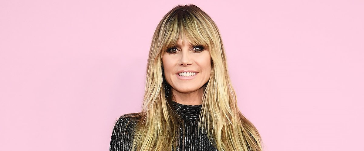 Heidi Klum's Daughter Leni Doesn't Show Her Face on Instagram — What to Know about Her 4 Kids