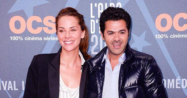Pourquoi Mélissa Theuriau n'a pas pu approcher Jamel Debbouze, son futur mari, en 2007