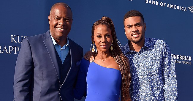 Holly Robinson Peete and Husband Rodney's Journey to Accepting Son RJ's Autism Diagnosis