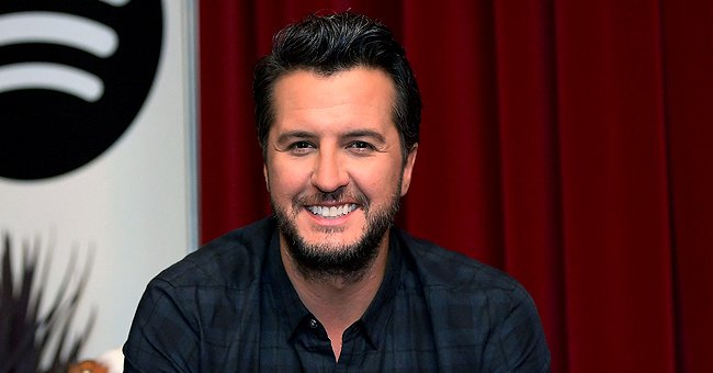 Luke Bryan Details How His Hometown Inspired His New Album 'Born Here Live Here Die Here'
