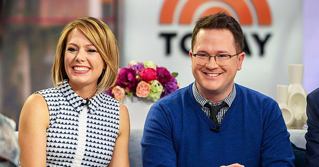 Dylan Dreyer's Husband Brian Reveals Cute Nickname for Their Son Ollie