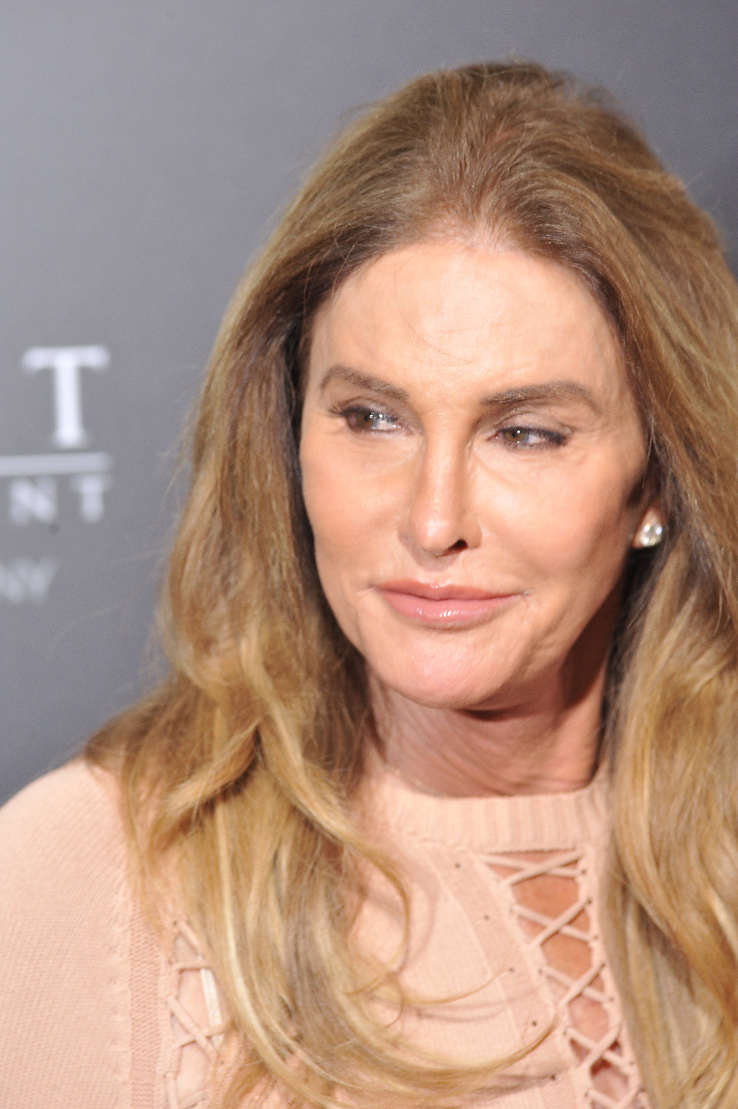 Caitlyn Jenner at Samuel Goldwyn Theater on October 24, 2016. | Source: Getty Images