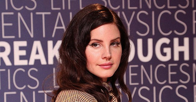 Lana Del Rey attends the 7th Annual Breakthrough Prize Ceremony at NASA Ames Research Center on November 4, 2018. | Photo: Getty Images