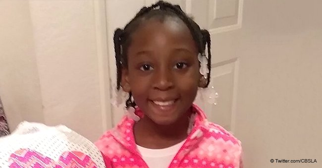 Mother Charged with Murder of 9-Year-Old Daughter Trinity Who Was Found Dead in Duffel Bag