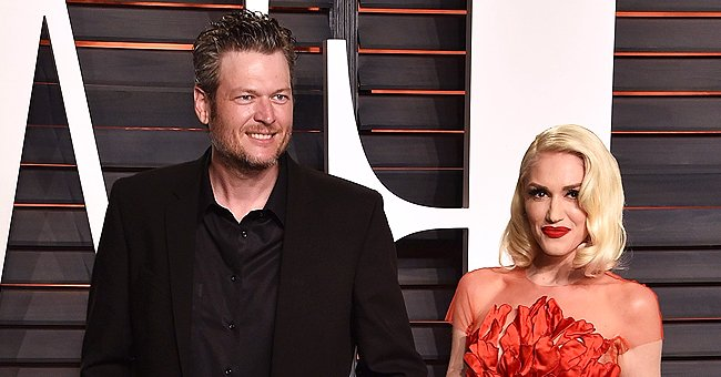 Blake Shelton and Gwen Stefani Reportedly Ready to Wed