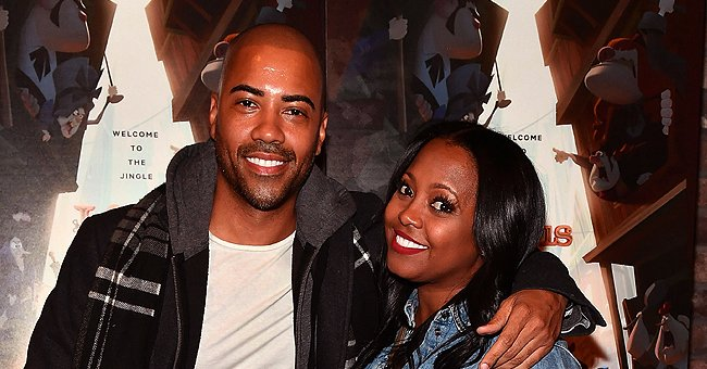 See Keshia Knight Pulliam's Fiancé Brad's Response to Her Flirty Comment after Posting a New Selfie