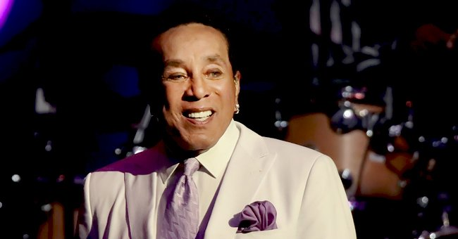 Smokey Robinson's Ex Claudette Reflects on Their Early Beginnings in Heartwarming Family Photo