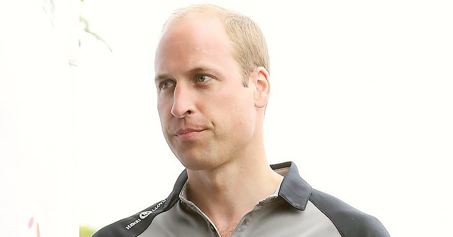 Prince William Holds a New Title as 'World's Sexiest Bald Man' — Twitter Users Disagree