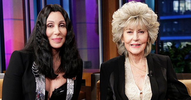 Cher, 74, Reveals How Often She Gets Tested for COVID-19 Because of Her Mom, 94