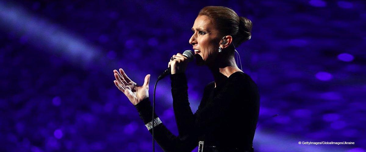 """Céline Dion begeistert die Menge mit einer atemberaubenden Version von """"A Change Is Gonna Come"""""""