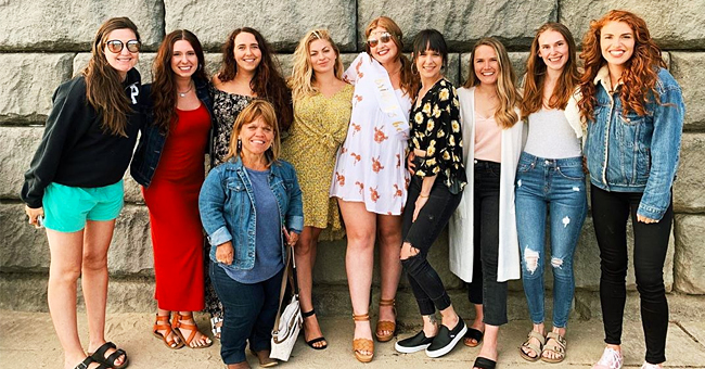 Amy Roloff Shares Sweet Photos from Future Daughter-in-Law's Bachelorette Party
