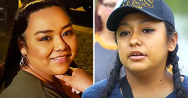Missing Mom Erica Hernandez's Body Was Identifed – Her Sister Says the Story Is Not Finished