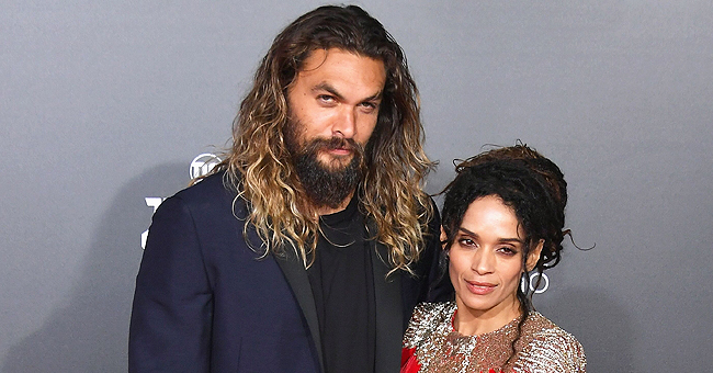 Lisa Bonet & Jason Momoa Celebrate Daughter's 12th Birthday with 'Lion King' Movie