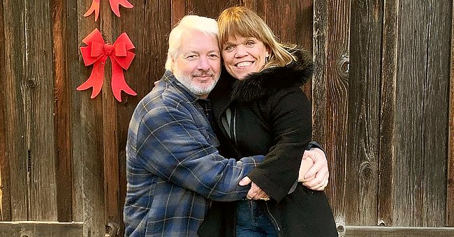 LPBW Star Amy Roloff's Fans Can't Stop Gushing over Her Family Photos on Christmas
