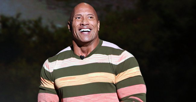 Here's What Dwayne Johnson Had to Say to Fans after 'Jumanji' Crossed the $800m Mark Worldwide