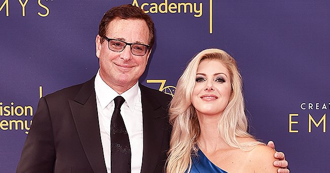 Bob Saget's Wife Is Two Decades Younger Than Him — Meet Kelly Rizzo