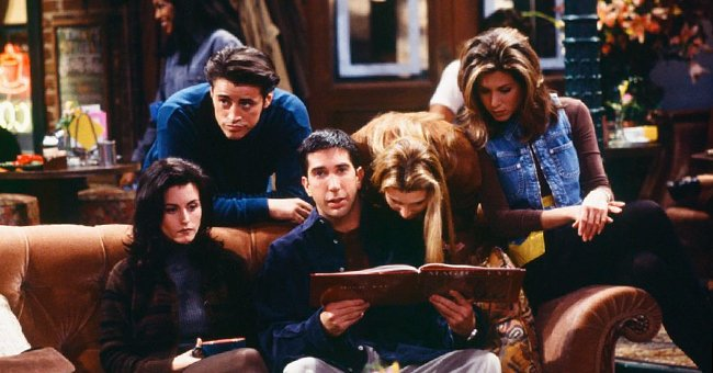 'Friends' Edition of Monopoly Game Has Already Become a Best-Seller on Amazon