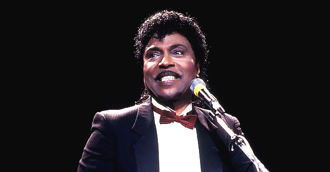 Michelle Obama, Duane 'Dog' Chapman and Other Celebrities Mourn Little Richard