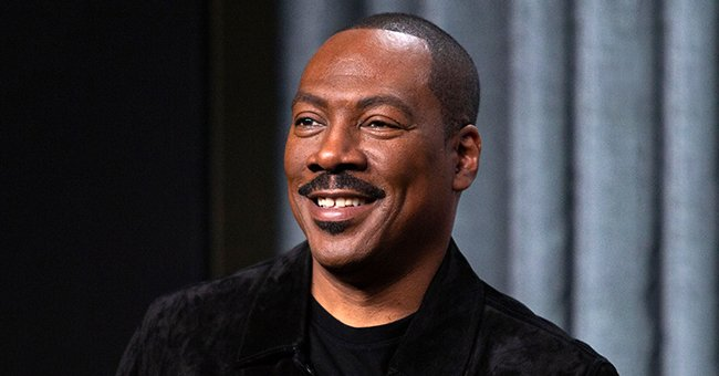 Eddie Murphy's Daughter Bella Nearly Got Grounded after Mishap While Filming 'Coming 2 America'