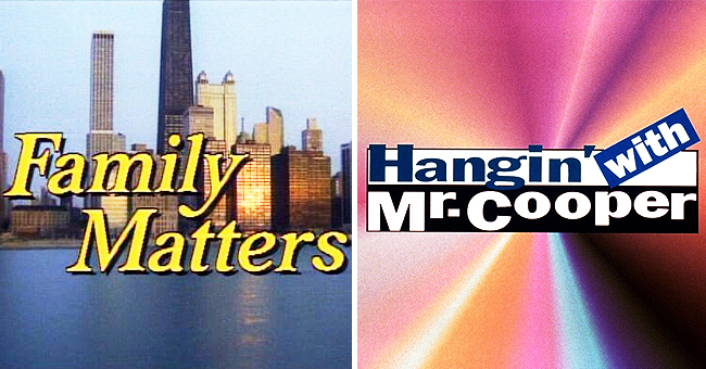 'Family Matters', 'Hangin' with Mr. Cooper' May Be Getting Reboots, Thanks to WarnerMedia