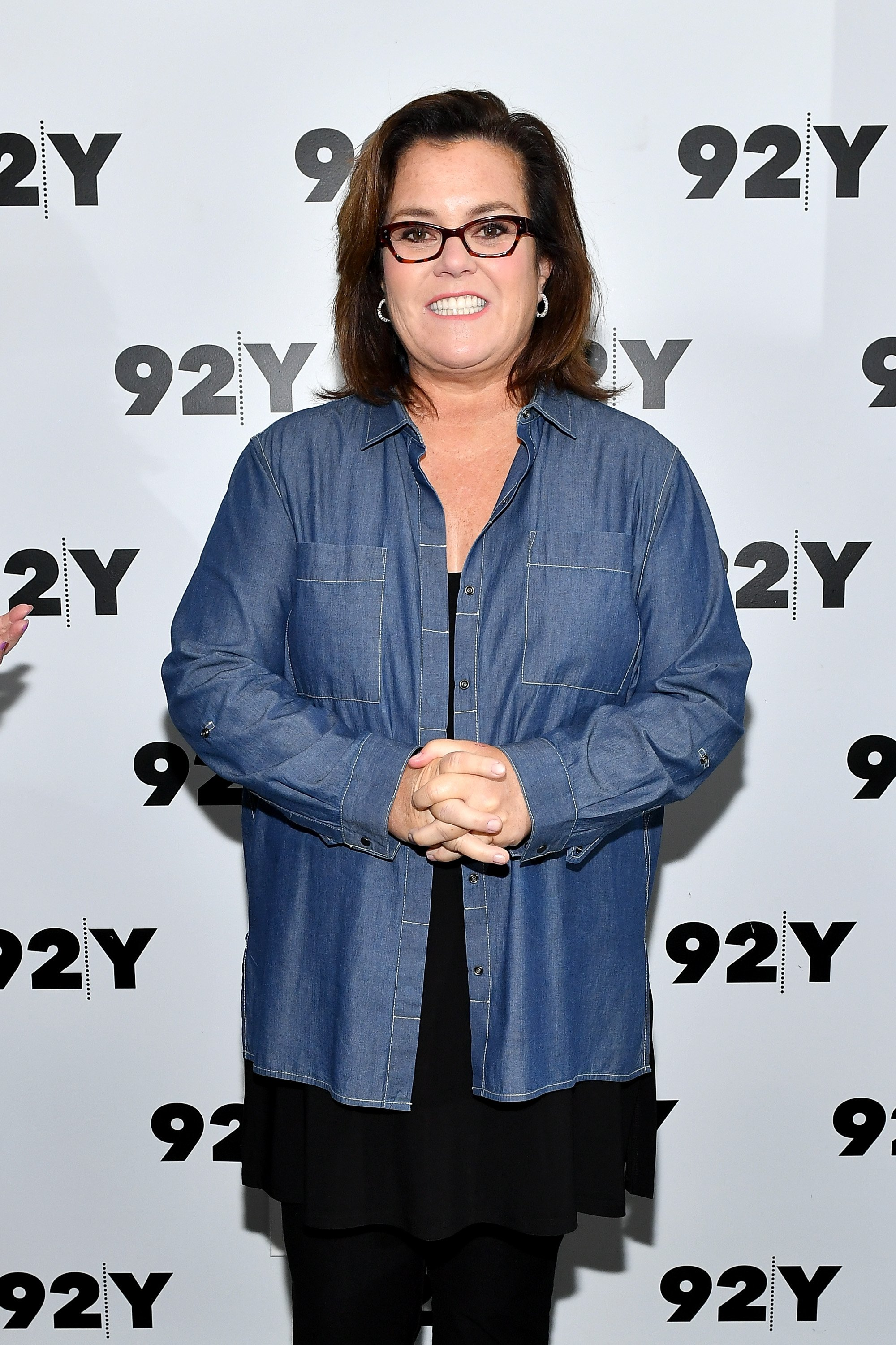 Rosie O'Donnell, actress and activist | Photo: Getty Images