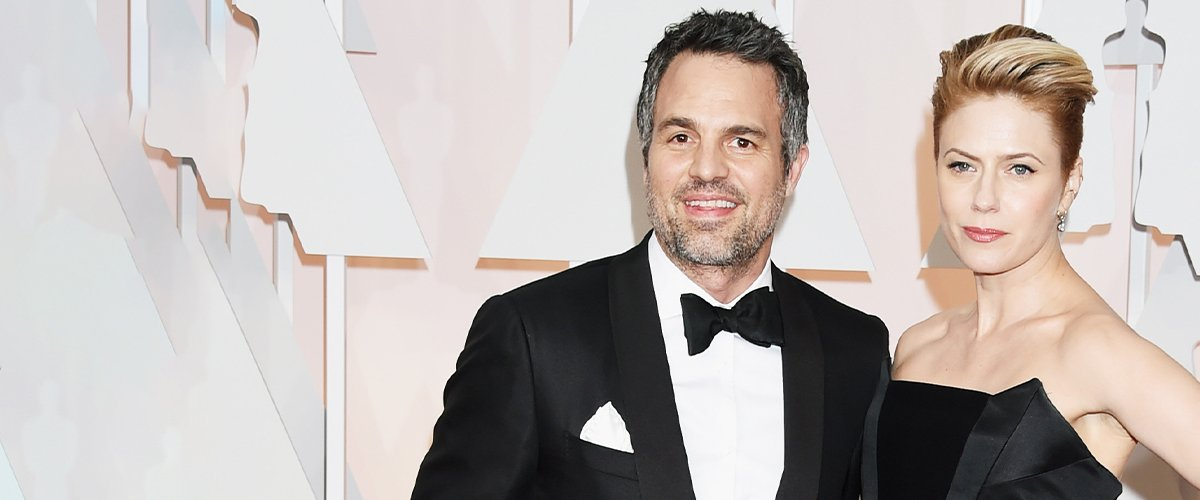 Sunrise Coigney Is Mark Ruffalo's Stunning Wife and Mom of His 3 Kids — inside Their Family