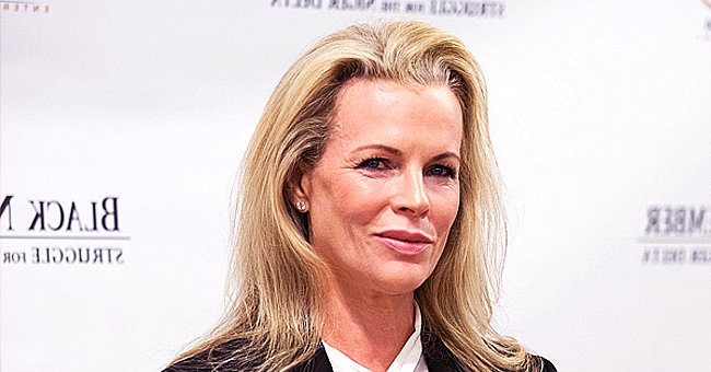 Kim Basinger's Family and Romantic past — a Glimpse into the '9½ Weeks' Star's Life