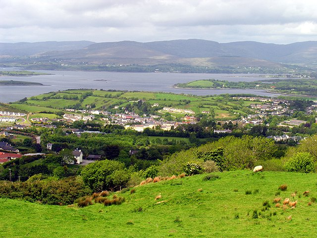 La photo de Bantry | Source: Wikipedia