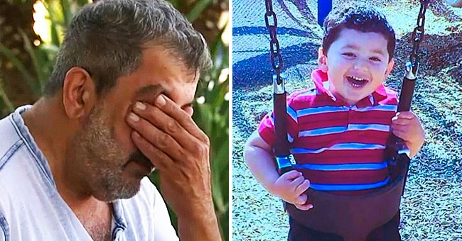 Man Recalls Allegedly Meeting a Crying Liam Husted, 7, in San Jose before He Was Found Dead in Las Vegas