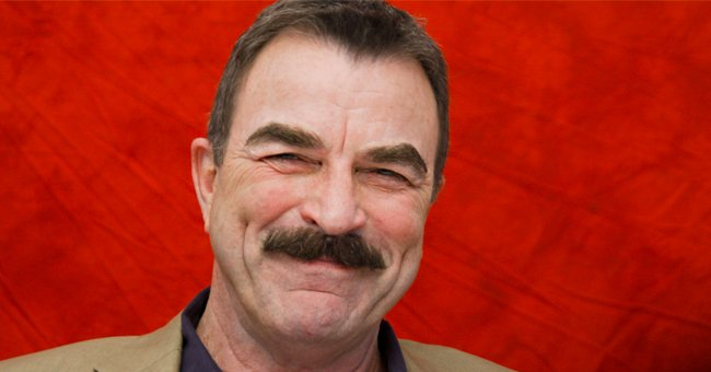 Tom Selleck's Daughter Hannah Owns a Horse Breeding Stable — inside Her Horse Riding Skills