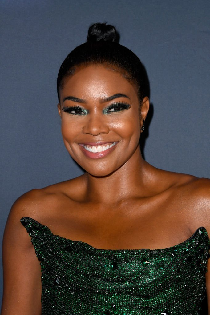 "Gabrielle Union attends ""America's Got Talent"" Season 14 Live Show at Dolby Theatre 