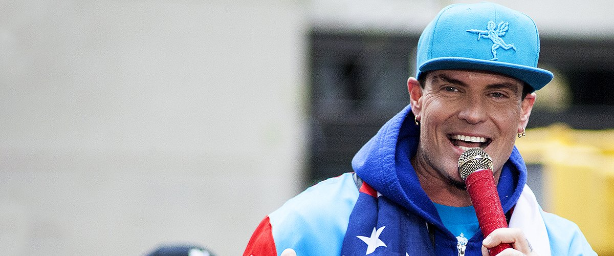 Vanilla Ice of 'Ice Ice Baby' Fame Is a Father of 3 Beautiful Daughters — Get to Know His Girls