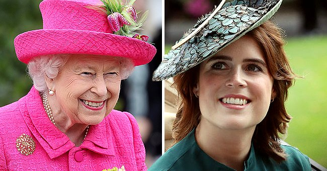 New Mom Princess Eugenie Marks Her 31st Birthday with a Special Message from the Queen