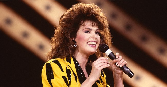Marie Osmond's 30th Year — A Glimpse into 1989 Which Was a Significant Year for the Singer
