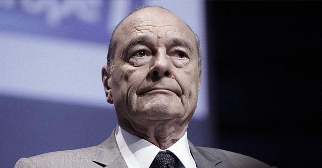 Décès de Jacques Chirac : la maladie pulmonaire dont il a souffert pendant des années
