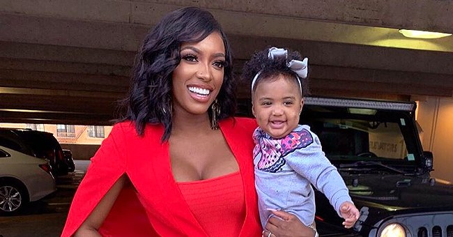 Porsha Williams from RHOA Reveals She Has a Deadline for Having Baby #2 with Fiancé Dennis McKinley