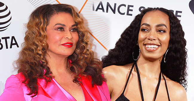Tina Lawson Shares Sweet Message & Throwback Video for Solange's Son's 15th Birthday