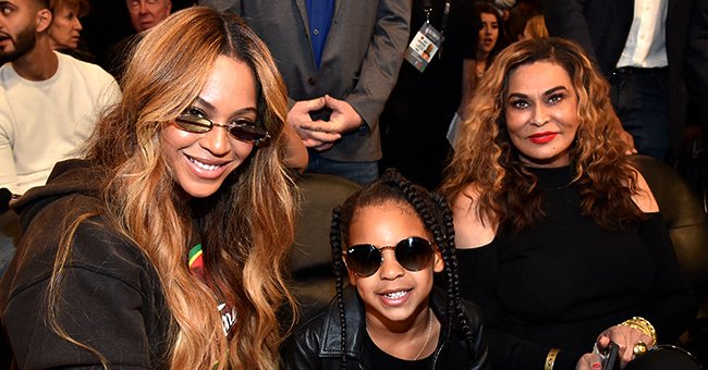 Beyonce's Daughter Blue Ivy Shows Importance of Handwashing in a PSA Video
