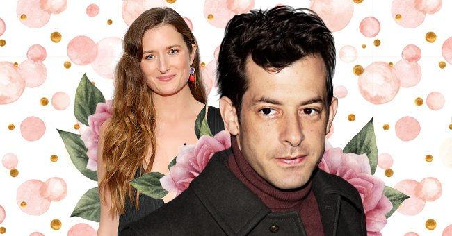 A photo of Grace Gummer and Mark Ronson   Photo: Getty Images