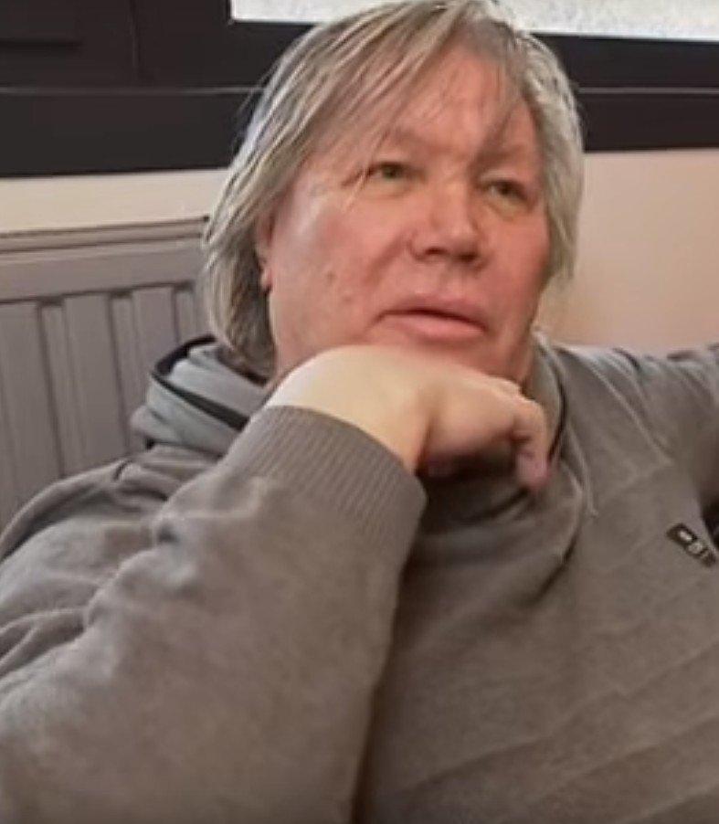 Patrick Juvet lors d'une interview en 2018. l Source : YouTube/ France 3 Nouvelle-Aquitaine