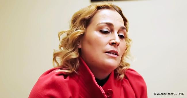 Mujer exmilitar que sufrió un aborto espontáneo y acoso exige su derecho a una pensión