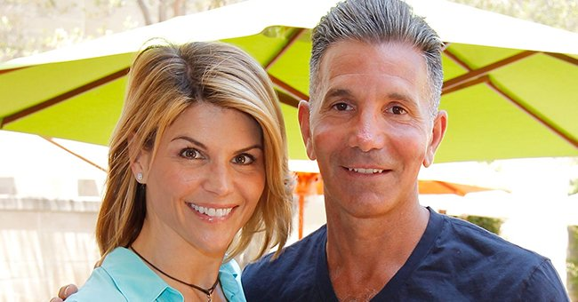 Lori Loughlin & Mossimo Giannulli Ask Judge to Allow Trip to Mexico after Prison Release