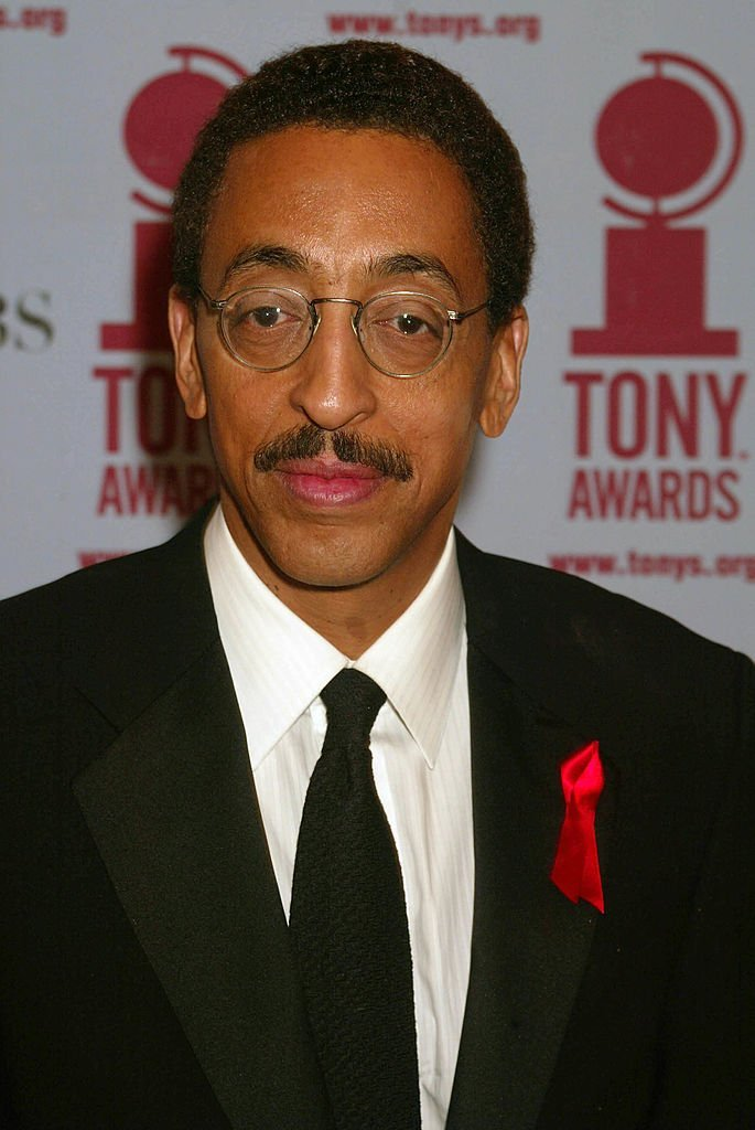 Gregory Hines at the 56th Annual Tony Awards in New York City. Jun. 2, 2002. |Photo: Getty Images