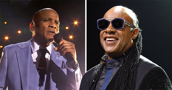 AGT's Wrongly-Convicted Finalist Archie Williams Zoomed with Stevie Wonder – Inside His Touching Reaction