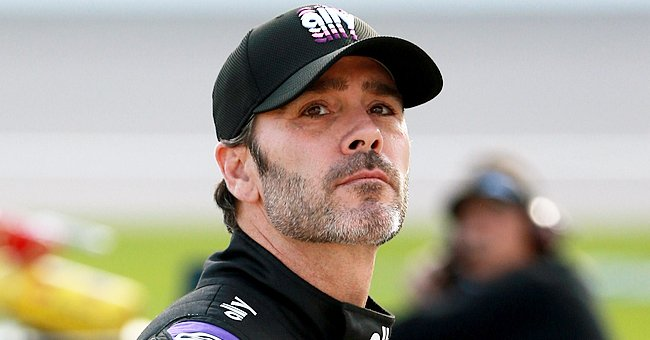 Jimmie Johnson Recently Tested Positive for COVID-19 — Fast Facts about the NASCAR Champion