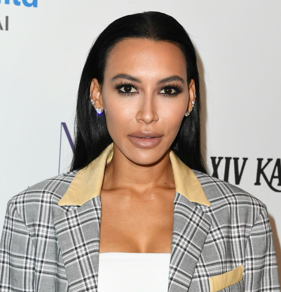 Naya Rivera, 06. November 2019, Women's Guild Cedars-Sinai Annual Luncheon | Quelle: Getty Images