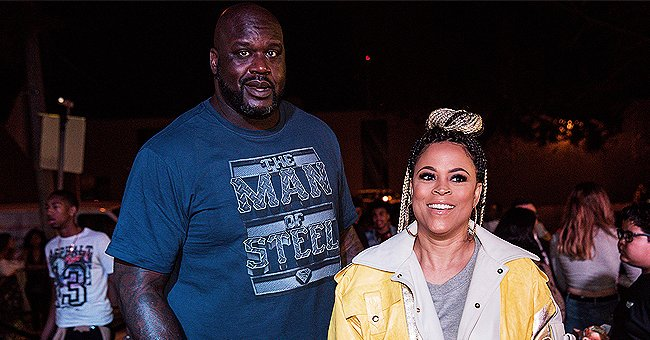 Shaquille & Shaunie O'Neal's Daughter Amirah Bares Midriff in Crop Top on IG Amid Quarantine