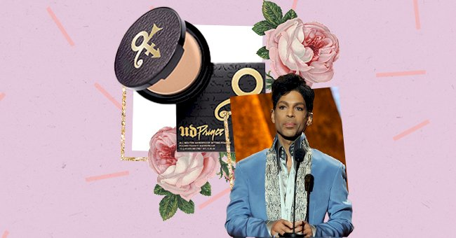 Prince X Urban Decay Makeup Collection Is Coming Soon
